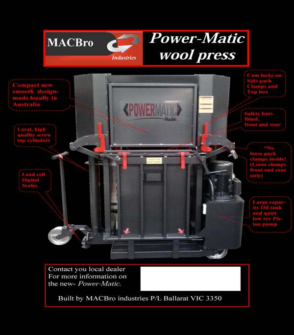 power matic brochure-new colour sceem page 1